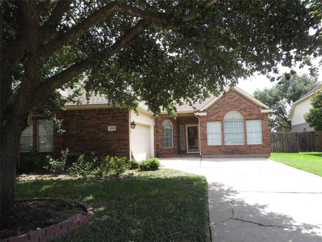 9218 Angelas Meadow Lane, Houston, TX 77095 (MLS #90088842) :: The Parodi Team at Realty Associates