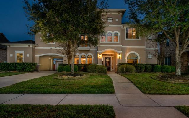 16714 S Swirling Cloud Court, Cypress, TX 77433 (MLS #90090334) :: Fairwater Westmont Real Estate