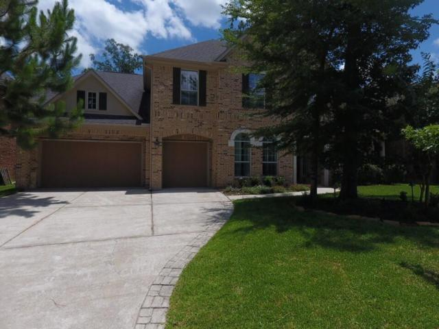 63 S Fair Manor Circle, The Woodlands, TX 77382 (MLS #90091621) :: Giorgi Real Estate Group
