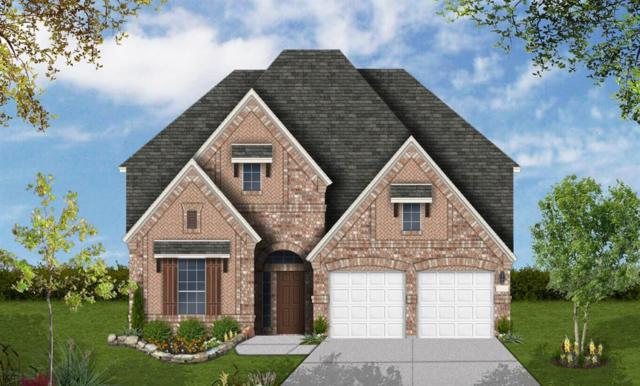 2115 Cinnamon Teal Circle, Fulshear, TX 77423 (MLS #90093049) :: The SOLD by George Team
