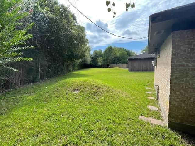 1915 Briarpark Drive, Houston, TX 77042 (MLS #90095130) :: Caskey Realty