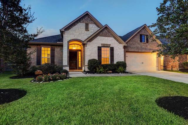 29014 Havenport Drive, Katy, TX 77494 (MLS #90096915) :: The Parodi Team at Realty Associates