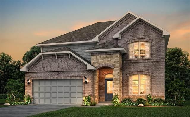 24702 Oakheath Arbor Lane, Huffman, TX 77336 (MLS #90097163) :: The Bly Team