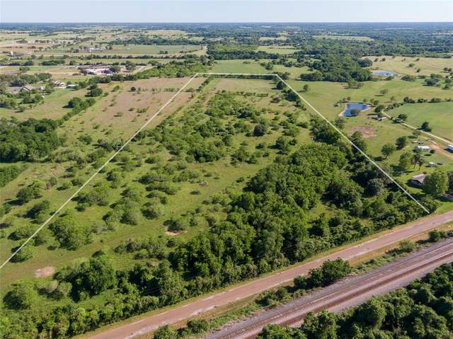 TBD Cr 253, Weimar, TX 78962 (MLS #9009998) :: NewHomePrograms.com LLC