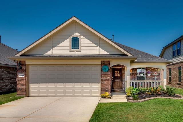 19019 Bluestone Hollow Lane, Tomball, TX 77377 (MLS #90103754) :: Team Parodi at Realty Associates