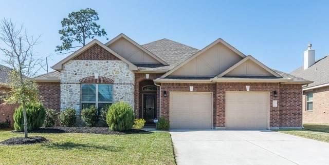 18111 Dorman Draw Lane, Houston, TX 77044 (MLS #90104200) :: Giorgi Real Estate Group