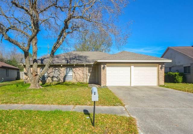 3226 Bolton Gardens Drive, Houston, TX 77066 (MLS #90104855) :: The Heyl Group at Keller Williams