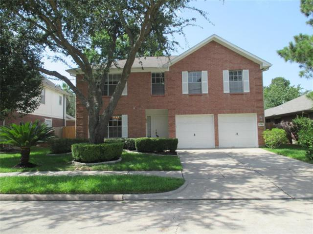 13318 Denver Oaks Drive, Houston, TX 77065 (MLS #90108818) :: Giorgi Real Estate Group