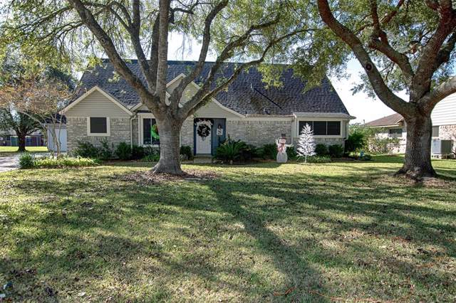 3425 Frances Court, Alvin, TX 77511 (MLS #90109502) :: Bay Area Elite Properties