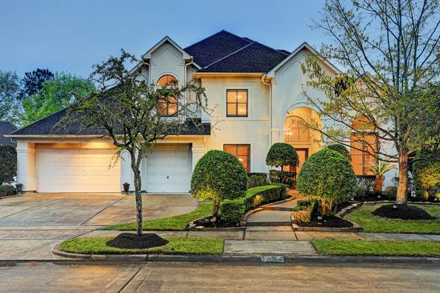 2518 Deep Oak Court, Houston, TX 77059 (MLS #90114096) :: Rachel Lee Realtor