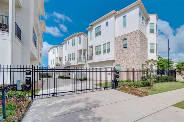 2004 Rosedale Street B, Houston, TX 77004 (MLS #90117205) :: The Heyl Group at Keller Williams