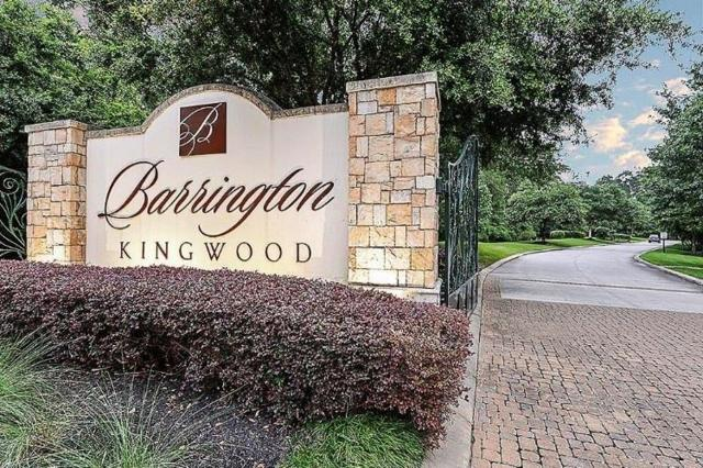 1202 Belgravia Way, Houston, TX 77339 (MLS #90118945) :: The Sansone Group