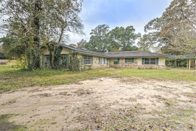 13030 Nicholson Road, Conroe, TX 77303 (MLS #90119666) :: Texas Home Shop Realty