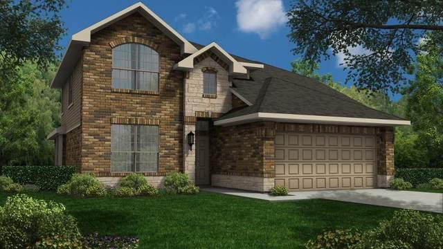 2306 Ocean Pass Lane, Rosenberg, TX 77469 (MLS #90125815) :: The Home Branch