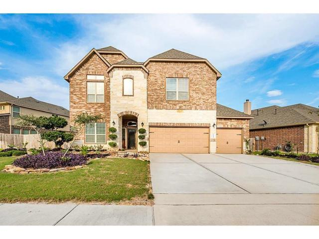 5614 N Denham Ridge Lane, Spring, TX 77389 (MLS #90126207) :: The Collective Realty Group