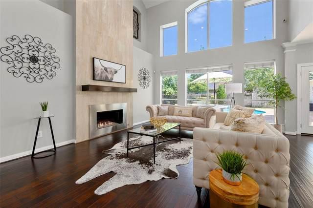 1803 Ferndale Lake Court, Richmond, TX 77406 (MLS #90127798) :: The Home Branch