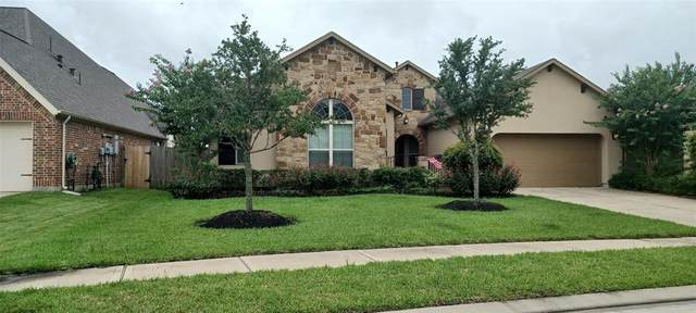 29007 Concan Crossing Court, Katy, TX 77494 (MLS #90127819) :: The SOLD by George Team