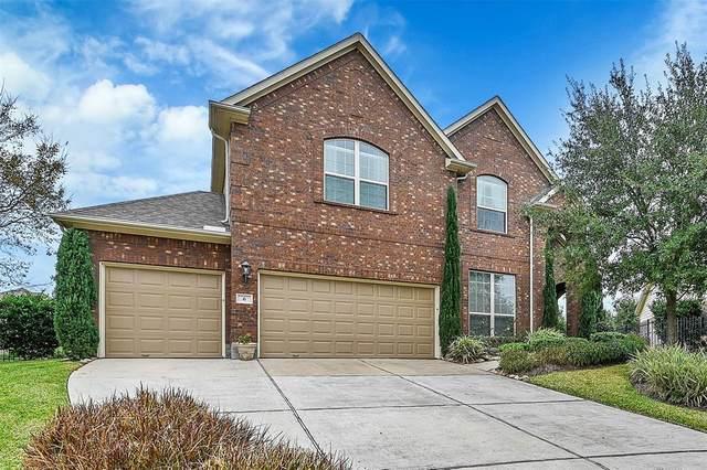 6 Newgrove Court, Magnolia, TX 77354 (MLS #9013854) :: TEXdot Realtors, Inc.
