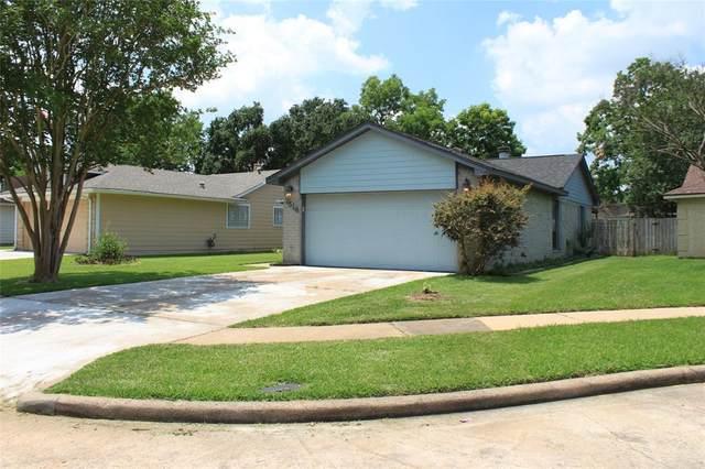 7514 Sorbete Drive, Houston, TX 77083 (MLS #90139272) :: The Parodi Team at Realty Associates