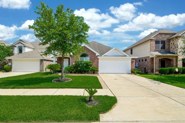 21311 Drifting Oaks Drive, Houston, TX 77095 (MLS #90139738) :: Texas Home Shop Realty