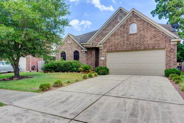 4042 Tree Moss Place, Humble, TX 77346 (MLS #90140188) :: The Heyl Group at Keller Williams