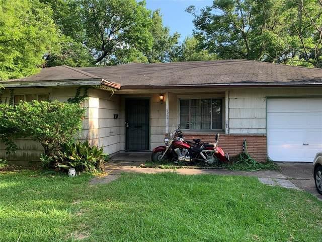 5222 Newkirk Lane, Houston, TX 77021 (MLS #90141372) :: Bray Real Estate Group