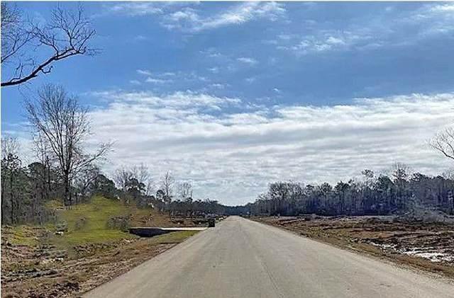 Lot 5 County Road 644, Dayton, TX 77535 (MLS #90142856) :: Texas Home Shop Realty