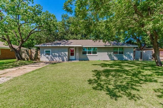 2624 27th Avenue N, Texas City, TX 77590 (MLS #90143828) :: Michele Harmon Team