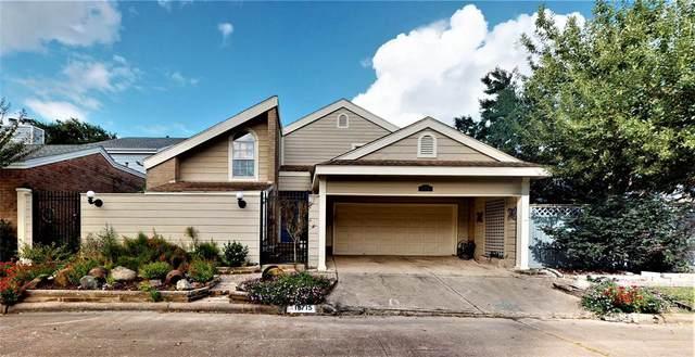 16715 Elm Park Way SE, Houston, TX 77058 (MLS #90146168) :: Texas Home Shop Realty