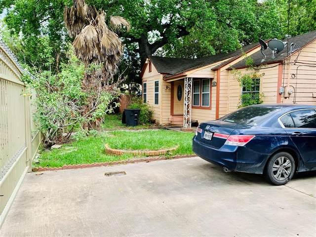 301 Fenn Street, Houston, TX 77018 (MLS #90147070) :: NewHomePrograms.com