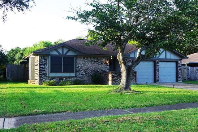 333 Munson Court, Angleton, TX 77515 (MLS #90151326) :: Texas Home Shop Realty