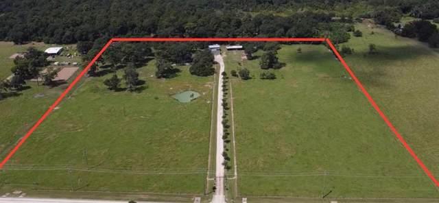 17607 Mueschke Road, Cypress, TX 77433 (MLS #90163807) :: Parodi Group Real Estate