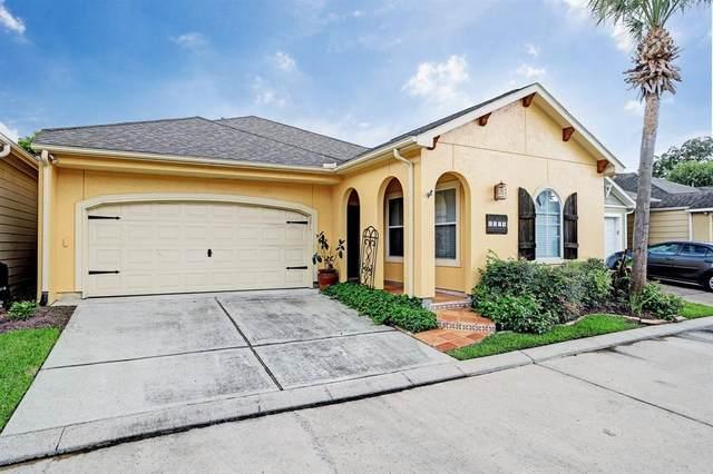 6079 Yale Street, Houston, TX 77076 (MLS #90163857) :: The Property Guys