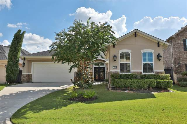 3910 Louvre Lane, Houston, TX 77082 (MLS #90166965) :: The Freund Group