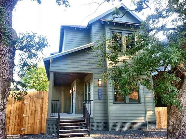 805 E 24th Street, Houston, TX 77009 (MLS #90167475) :: Magnolia Realty