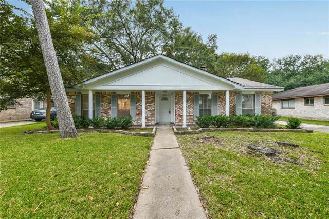 2018 Millhouse Road, Houston, TX 77073 (MLS #90167577) :: Guevara Backman