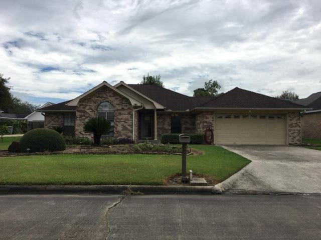 6865 Sierra Circle, Beaumont, TX 77708 (MLS #90169487) :: Texas Home Shop Realty