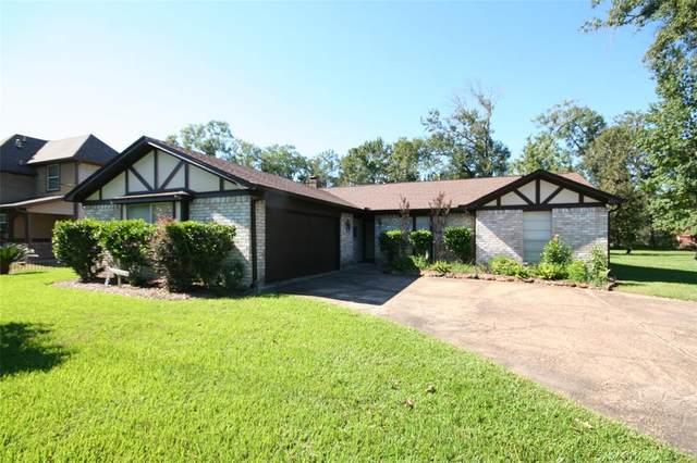 20807 Squaw Valley Trail, Crosby, TX 77532 (MLS #90169896) :: Rose Above Realty