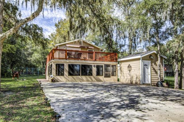 222 Shady Oaks Harbor, Alvin, TX 77511 (MLS #90172806) :: Texas Home Shop Realty