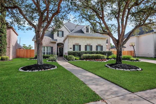 22014 Oakcreek Hollow Lane, Katy, TX 77450 (MLS #901733) :: Fine Living Group