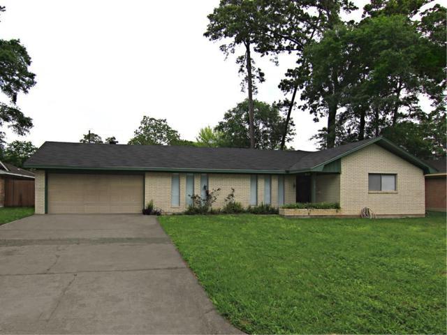 212 E Oak Hollow Street, Conroe, TX 77301 (MLS #90175156) :: The Home Branch