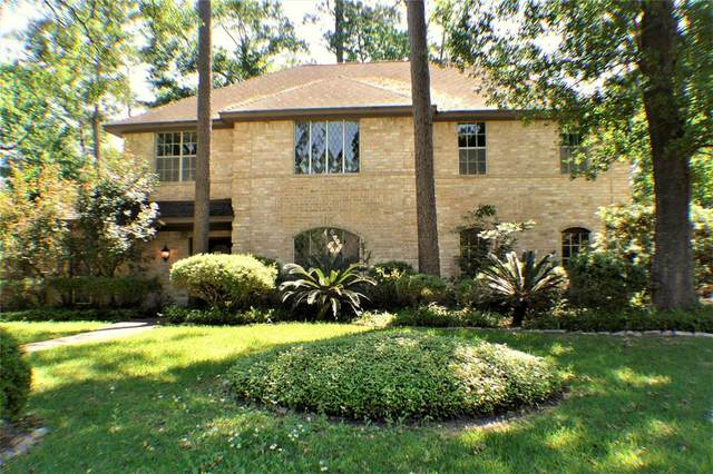 6711 Trebeck Lane, Spring, TX 77379 (MLS #90176184) :: Ellison Real Estate Team