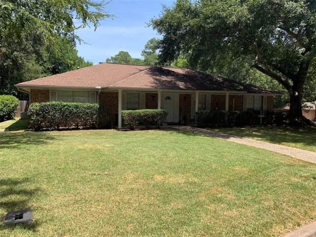 2710 Pine Shadows Drive, Huntsville, TX 77320 (MLS #90178173) :: TEXdot Realtors, Inc.