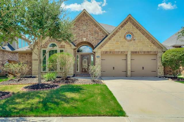 27507 Knox Prairie Lane, Fulshear, TX 77441 (MLS #90178176) :: Keller Williams Realty