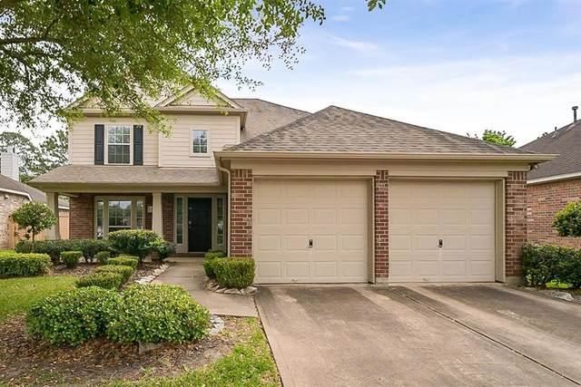 7714 Tyler Creek Lane, Humble, TX 77396 (MLS #90179777) :: The SOLD by George Team