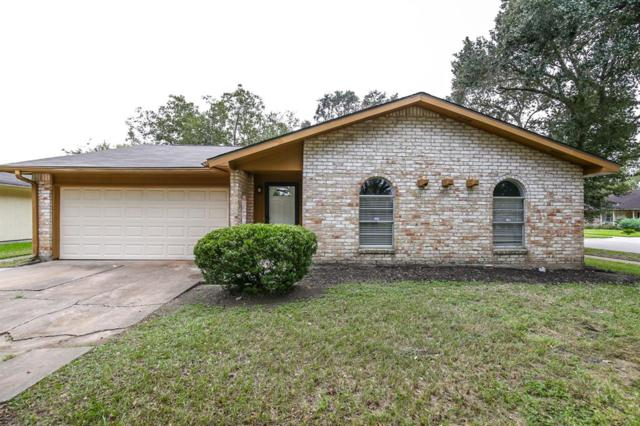 2239 Woodglen Drive, Missouri City, TX 77489 (MLS #90181615) :: Texas Home Shop Realty
