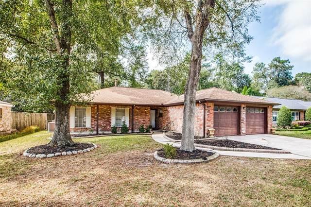 135 Foster Oaks Drive, Conroe, TX 77301 (MLS #90183208) :: Christy Buck Team