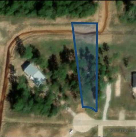 1474 Road 5035, Cleveland, TX 77327 (MLS #90187394) :: The SOLD by George Team