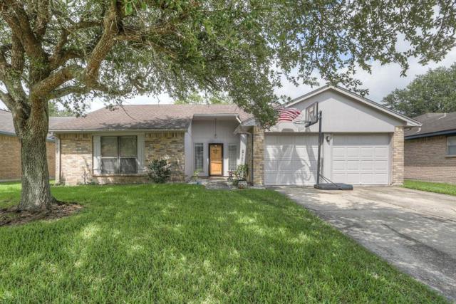 16715 Sheet Bend Way, Friendswood, TX 77546 (MLS #90188084) :: Christy Buck Team