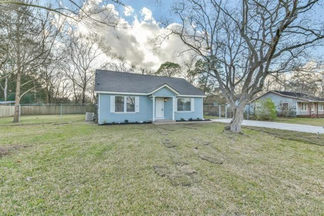 813 S Illinois Avenue, League City, TX 77573 (MLS #90188433) :: Texas Home Shop Realty
